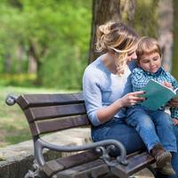 dijete, knjiga, Shutterstock 277012169