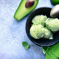 sladoled od avokada