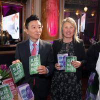 Gordana Picek i Dong chan Kim   veleposlanik Republike Koreje