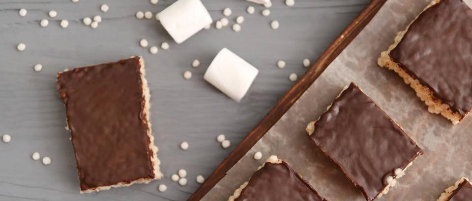 rižini kolačići Shutterstock 682085410