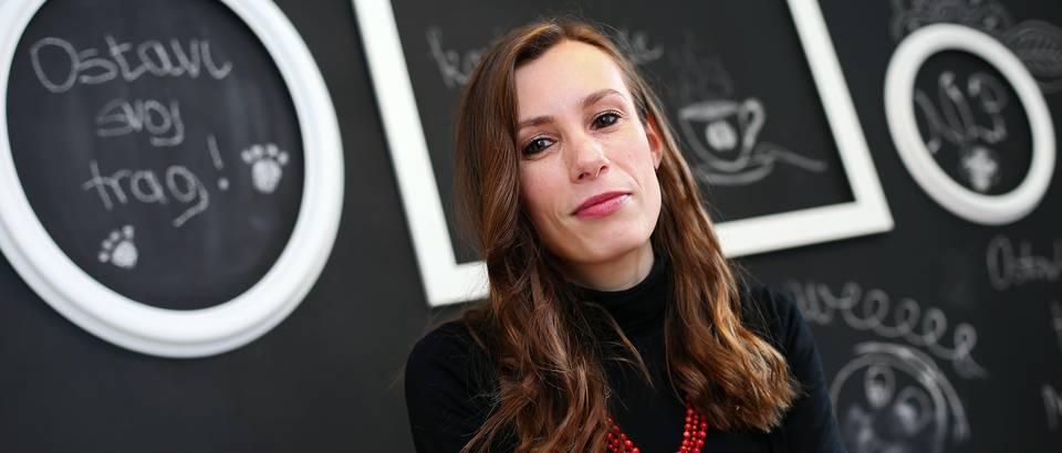 Kristina Bačkonja, dipl. psiholog i NLP trener PXL 271216 15128627