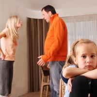 bracni problemi i dijete