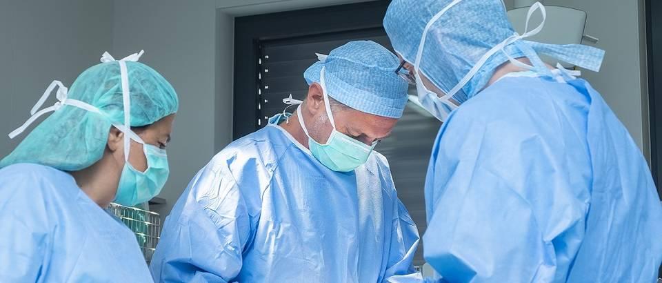 KARLAK operacija kuka