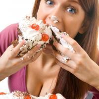 gladna prejedanje dijeta