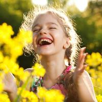 sretno dijete, Shutterstock 103863005