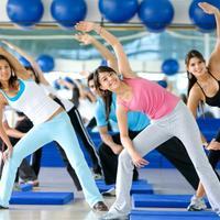 Aerobik, fitness, vjezbanje