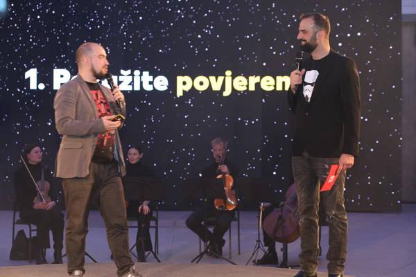 Kaufland Ivan Brezak Brkan i Ivan Saric