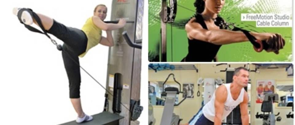 total body coach, tomislav dolusic, dream gym