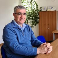 Prof. Mladen Mercep