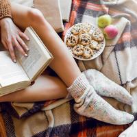 čitanje opuštanje shutterstock