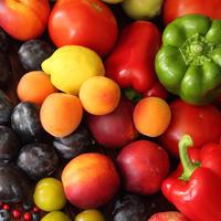 Voće i povrće shutterstock 109205810