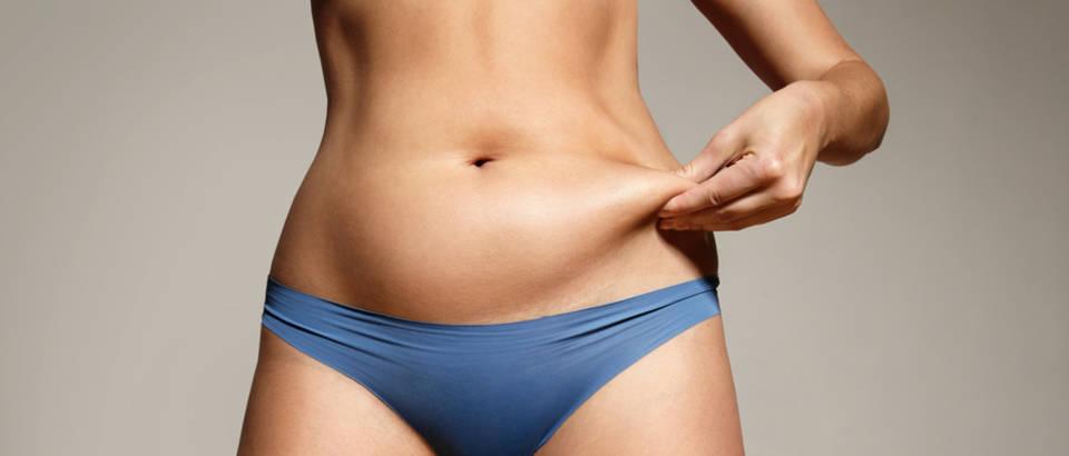 kako izgubiti salo na trbuhu i želucu kako brzo sagorijevaju masnoću na prsima preko 40 dijetalnih tableta