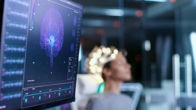 Naš mozak je razmažen, zahtjevan, bezgraničan... 10 nevjerojatnih činjenica o mozgu
