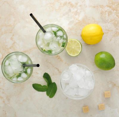 Limeta i voda su idealna kombinacija za zdravlje i ljepotu