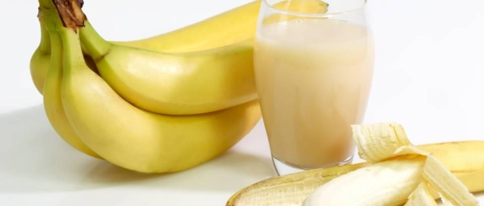 dijeta bananama