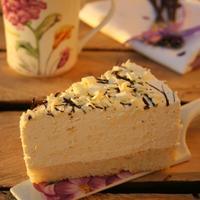 Parfe torta od ljesnjaka i bijele cokolade (Ivana Katic)