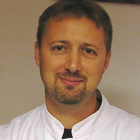 Drazen Grgic