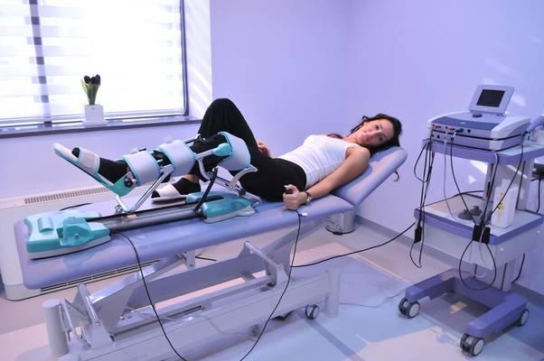 Fizioterapija u SB Arithera