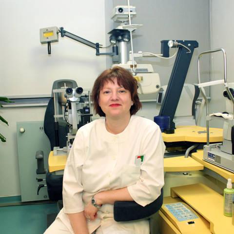 Željka Karaman-Martinović