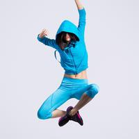 Fitness, pokret, skok, shutterstock 322177346