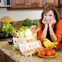 zena-hrana-jede-zdravo