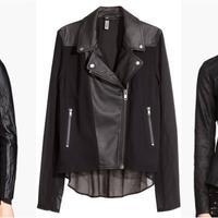 kozne jakne H&M