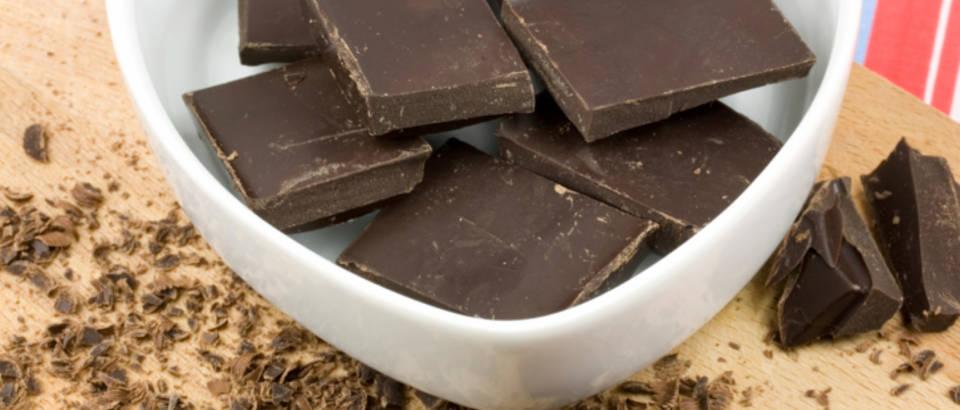 tamna cokolada