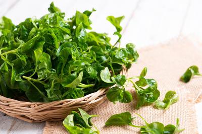 Potočarka - salata bogata vitaminima, ali ne preporuča se onima s hipertireozom. Evo i zašto