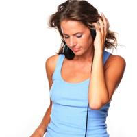 glazba, slusanje, muzika, slusalice, DJ