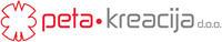 peta kreacija logo
