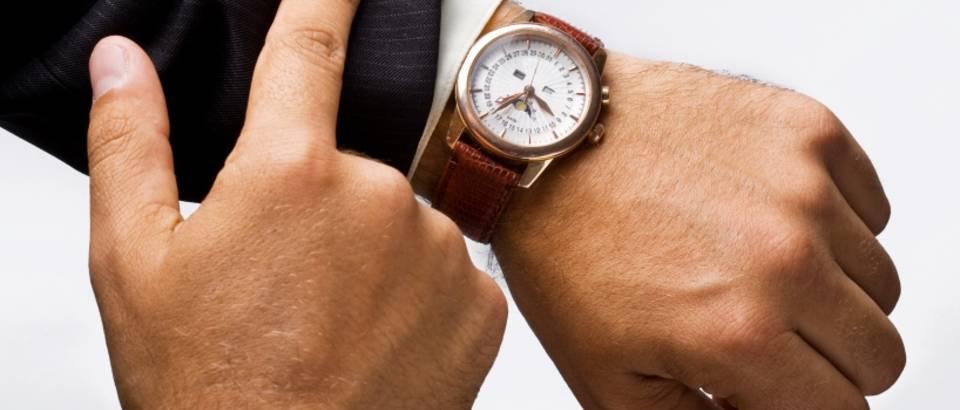 sat, kasnjenje