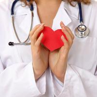 Doktorica srce ljubav valentinovo shutterstock 68608951