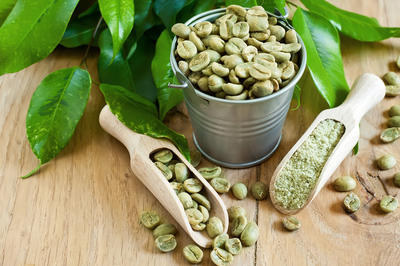 Utjecaj zelene kave na razinu glukoze u krvi