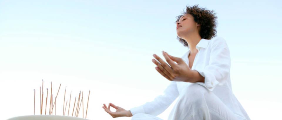 Disanje, meditacija, opustanje
