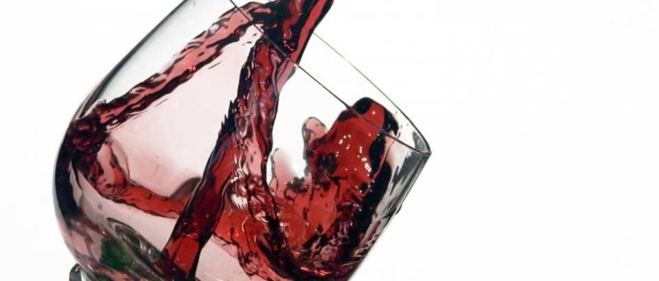 vino crveno