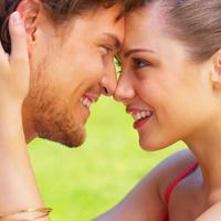 par 1sretan poljubac