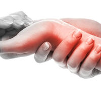 Bol zglobovi ruke reuma artritis upala shutterstock 249314635