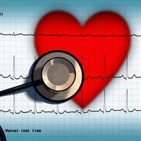 Srce, stetoskop