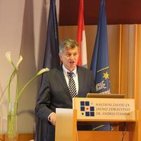 Prof. dr. sc. Milan Kujundžić.