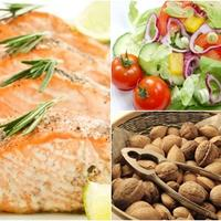 omega-3 masne kiseline, voce, povrce, orasasti plodovi, mediteranska prehrana