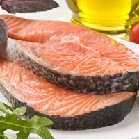 riba, losos, omega-3 masne kiseline
