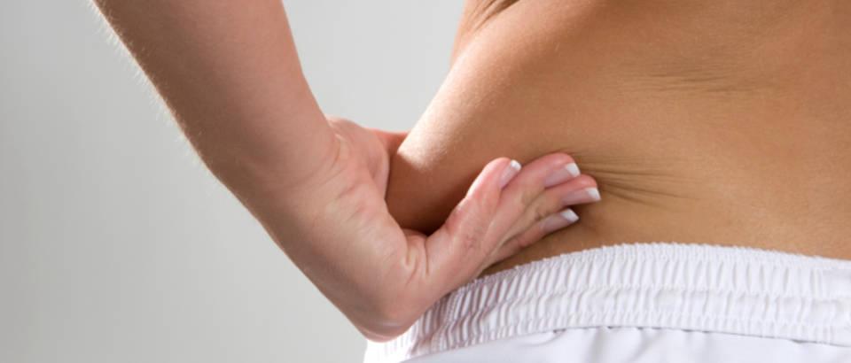 kako skinuti salo u menopauzi