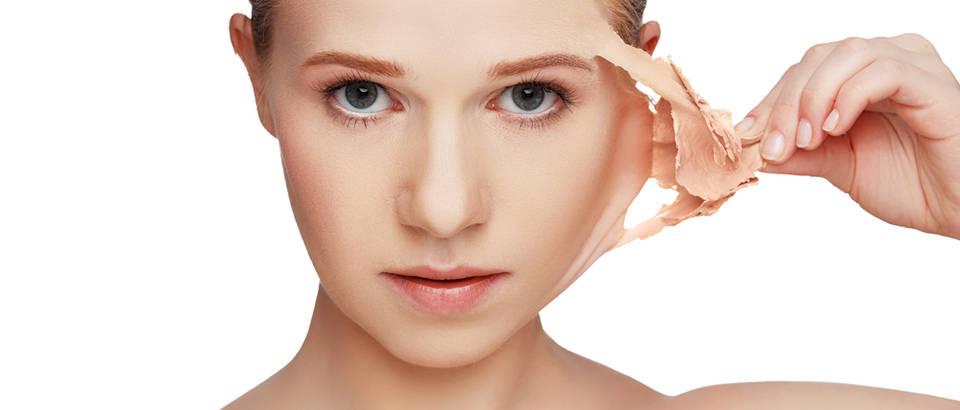 Peeling njega kože žena shutterstock 395290918
