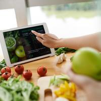 hrana, recept, Shutterstock 343474889