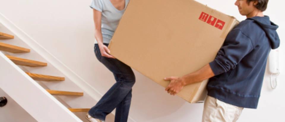 kutije, selidba, seljenje
