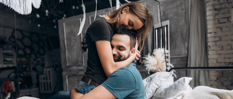 ljubav, Shutterstock 590708636