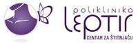 leptir logo