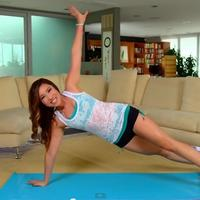 cassey ho blogilates