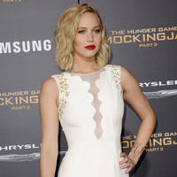 Jennifer lawrence shutterstock 340141253