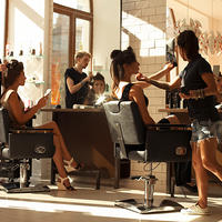 frizerski salon, Shutterstock 313680314